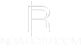 Logo India Roti Room Amsterdam